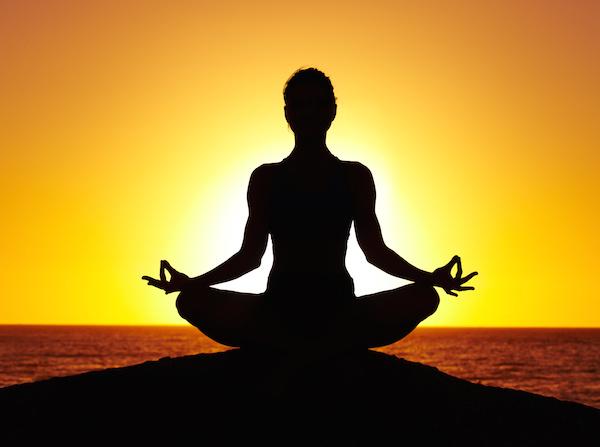 yoga success